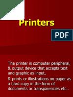 09 - Printers