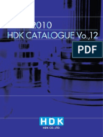 2009-2010 HDK CATALOGUE Vol.12 - копия
