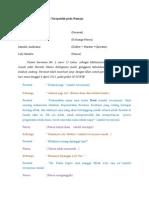Roleplay Komunikasi Terapeutik pada Remaja.doc