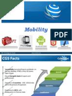 Cgs Mobile App