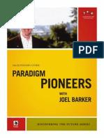 Paradigm Pioneer