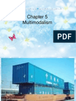 Chapter 5 Multimodalism
