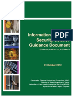 Information Systems Security Control Guidance Version 3 English