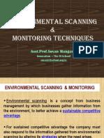 Swot & Pest Analysis_Sovan Mangaraj