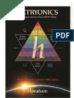 Principia Geometrica [1] - Quantum Mechanics