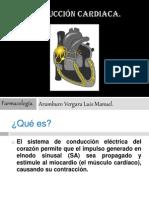 conduccion cardiaca