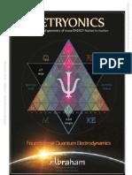 Principia Geometrica [2] - Quantum Electrodynamics