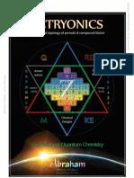 Principia Geometrica [3a] - Quantum Chemistry
