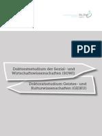 DokSOWI Broschüre2013_2014