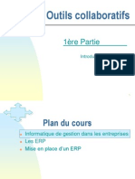 Cours7 ERP Outils Collaboratifs