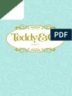 Catalog TeddyandCo