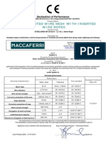 2.-Product's CE Certificate (STEELGRID HR 30 8x10-2,70)