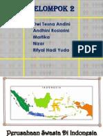 Kepemilikan Perusahaan di Indonesia