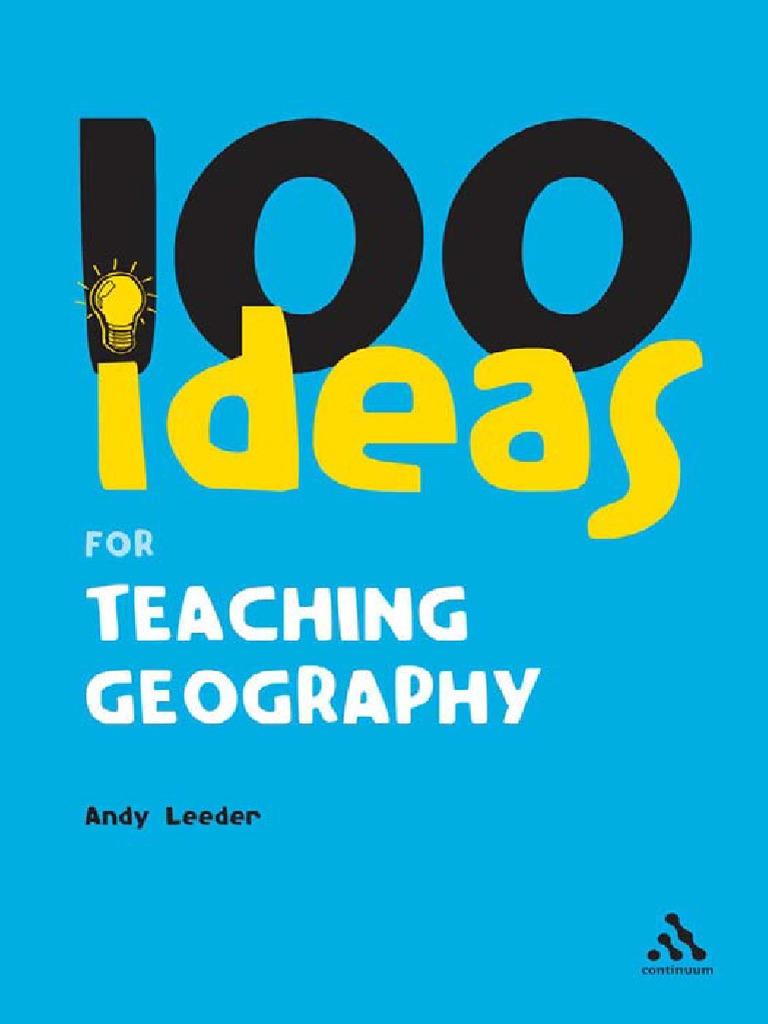 Geography.teach | Educational Technology | Climate