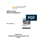 9781782172185_vSphere_Virtual_Machine_Management_Sample_Chapter