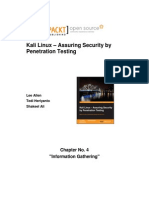 9781849519489_Kali_Linux_Assuring_Security_By_Penetration_Testing_Sample_Chapter