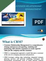 CRM &ECRM
