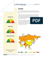 AMB Country Risk Report