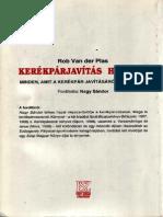 Kerékpárjavítás házilag (1995)