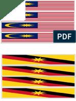 Bendera Hias Kelas