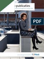 TOPdesk-publicaties | 2014