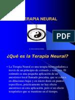 Terapia Neural Dr Pierini