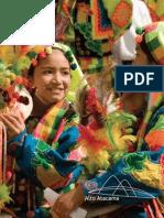 Hotel Alto Atacama - Brochure - Portugues