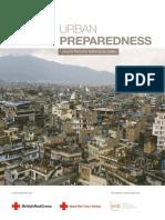 Urban Preparedness, Kathmandu (Full Report)