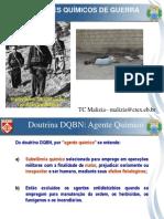 agentes quimicos -tcmalizia