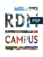 RDM Campus Bookazine