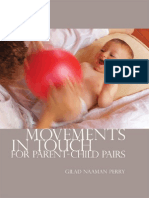 Movements In Touch For Parent-Child Pairs by Gilad Naaman Perry