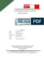 Cover Fisdas
