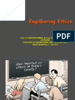 Engineers' Role in Ethics