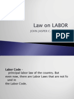 Law on Labor-03