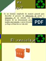 presentación básica reciclaje 6.3.4