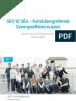 SEO & SEA - Kanalübergreifende Synergieeffekte nutzen