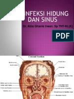 IT 14 - Infeksi Hidung Dan Sinus - ABL