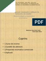 Csip Prezentare Bpe-2003