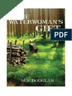 The Waterwoman's Gift by Sue Douglas