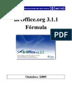 BrOffice Org 3 1 Formula