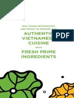 Nha Trang Menu Jan2014