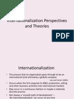 Internationalization