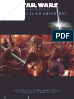 Star Wars d20 - Ultimate Alien Anthology