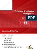 OPT Employee Relationship Management