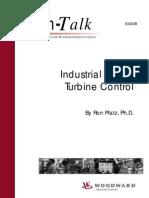 Woodward Turbine Control