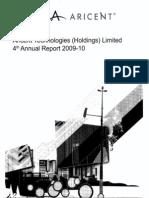 Aricent Annual Report.pdf