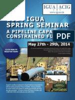 IGUA Registration and Program
