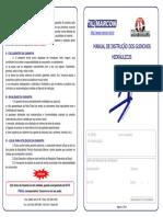 Manual Guincho Hidraulico Marcon_MGH-1T