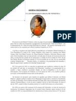 Socieda Bolivariana