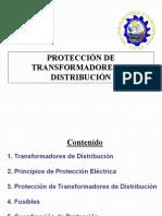 Proteccion de Transformadores de Distribucion_fiee_uncp
